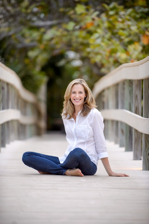 Lauren Weisberger_author photo 2